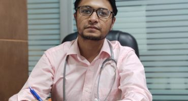 Dr. Rezaul Hayder Chowdhury